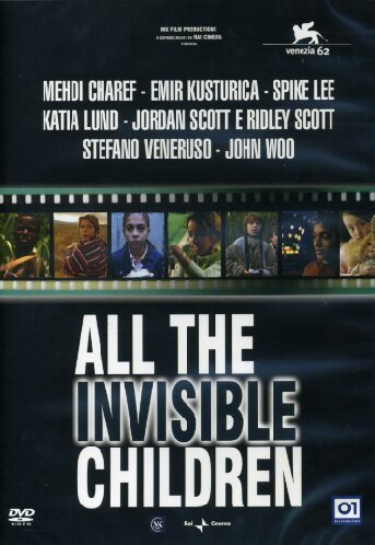 All the invisible children [Italia] [DVD]
