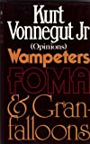 Wampeters Foma and Granfalloons (022401076X) by Vonnegut, Kurt