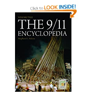 The 9/11 Encyclopedia - Steven E Atkins 