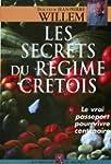 Les Secrets du r�gime cr�tois