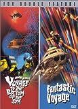 Voyage to Bottom of Sea & Fantastic Voyage [DVD] [1966] [Region 1] [US Import] [NTSC]