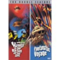Voyage to the Bottom of the Sea/Fantastic Voyage (Widescreen)