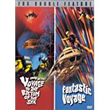 Voyage to the Bottom of the Sea / Fantastic Voyage ~ Stephen Boyd