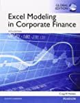 Excel Modeling in Corporate Finance,...