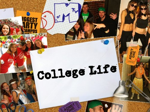 college party life The best 382 colleges best college dorms best quality of life happiest students is it food party schools stone-cold sober schools.