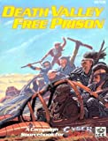 img - for Death Valley Free Prison (Cyberspace RPG) book / textbook / text book