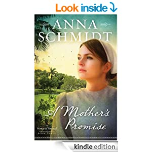 A Mother's Promise (Women of Pinecraft Book 3)