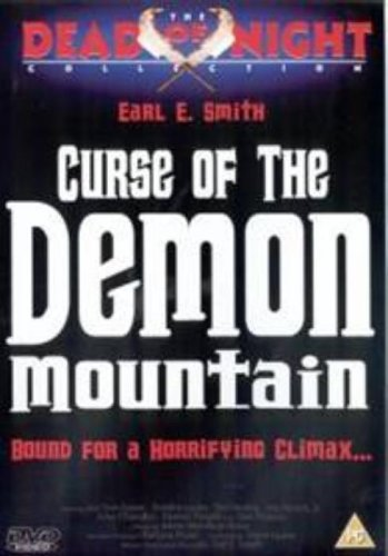 Curse Of The Demon Mountain [DVD]