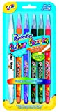 Paintastics 5 Colour Changing plus Magic Wand