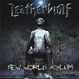 New World Asylum Import edition by Leatherwolf (2007) Audio CD