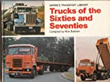 img - for Trucks of the Sixties and Seventies (Warne's transport library) book / textbook / text book
