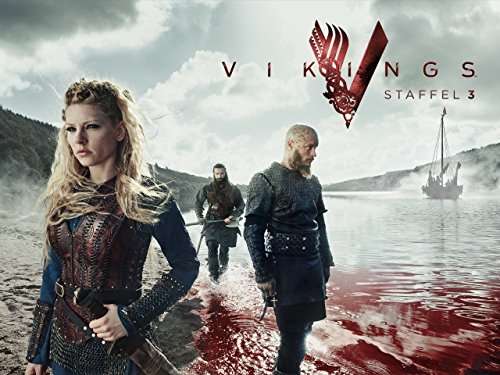 Vikings – Staffel 3 [dt./OV]