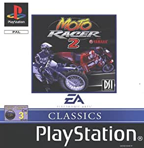 Moto Racer 2 Classic
