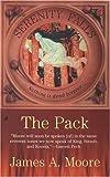 Serentiy Falls Book Ii The Pack