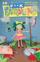 I Hate Fairyland #5 by Skottie Young