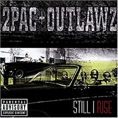 Cover: 2 Pac - Still I Rise