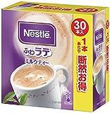 Amazon.co.jpネスカフェ エクセラ ふわラテ ミルクティー 30P×3箱
