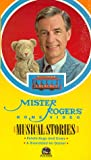 Mister Rogers: Musical Stories [VHS]