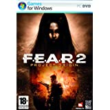 Fear 2 : Project Originpar Warner Bros