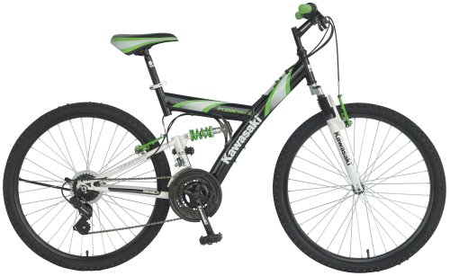 Bikes Mountain Kdx1 26 Kawasaki KDX Inch Dual