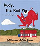 Rudy The Red Pig
