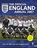 The Official England 2007 Annual (0007216998) by Anon
