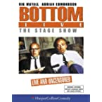 Book Review on Bottom Live: Stage Show (HarperCollins Audio Comedy) by Rik Mayall