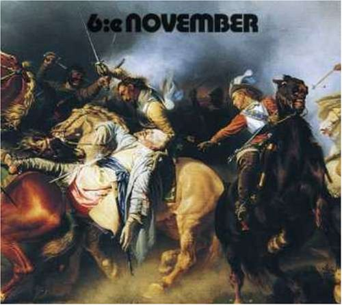 6: E November