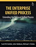 The enterprise unified process:extending the Rational Unified Process