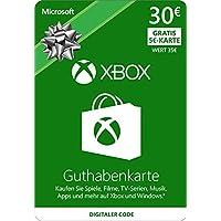 Xbox Live - 30 EUR