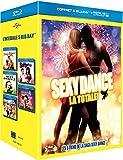 Sexy Dance 1 à 5 [Blu-ray]
