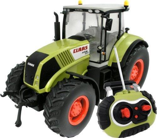 ferngesteuerter traktor r c funktraktor claas. Black Bedroom Furniture Sets. Home Design Ideas