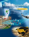 img - for LSC (UNIV OF CINCINNATI CINCINNATI) Simio and Simulation: Modeling, Analysis, Applications book / textbook / text book