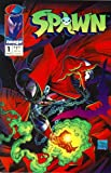 Spawn Volume 1 Issue 1 (Volume 1 Issue 1)