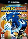 echange, troc Sonic Gems Collection