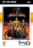 Mortal Kombat 4 (PC CD)