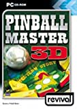 REVIVAL: Pinball Master 3D