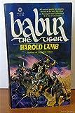 Babur the Tiger (0523404735) by Lamb, Harold