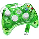 Rock Candy Xbox 360 Controller - Green