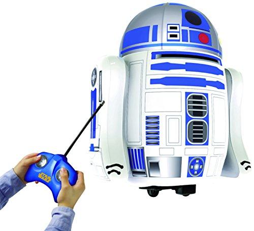 Dickie-Spielzeug-201126006-RC-aufblasbarer-Star-Wars-R2-D2