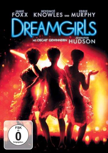 Dreamgirls [Alemania] [DVD]