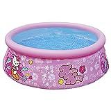 Intex - Hello Kitty, piscina hinchable, 183 x 51 cm (28104NP)