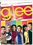 Glee Season 1 Vol 1 & 2, Road to sectionals and road to regionals UK