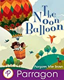 img - for The Noon Balloon (Mwb Picture Books) book / textbook / text book