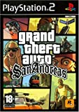 echange, troc GTA : San Andreas