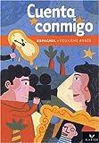 echange, troc Collectif - Cuenta conmigo : Espagnol 3e LV2, 1ère LV3