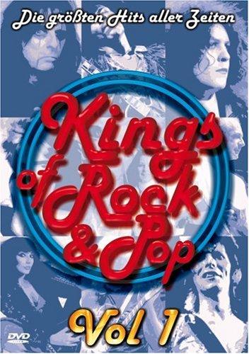 Kings of Rock & Pop - Vol. 1