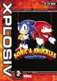 Sonic and Knuckles (PC CD)