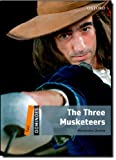 img - for Dominoes, New Edition: Level 2: 700-Word Vocabulary The Three Musketeers (Dominoes: Level 2) book / textbook / text book