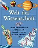 Welt der Wissenschaft (1405434422) by Parragon